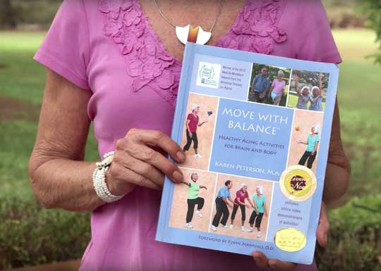 Move With Balance book