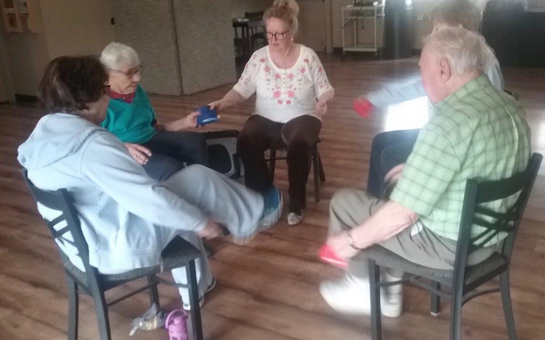 Move With Balance® in Sedona, AZ